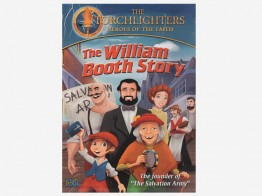 TheWilliamBoothStory