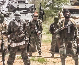 NIGERIA: Boko Haram 'More Deadly Terror Group' than IS