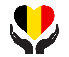 Pray for Belgium, Pray for the World