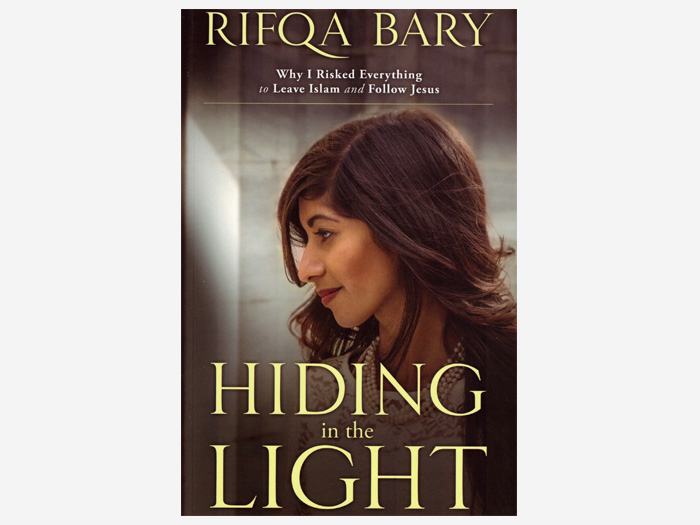 Exceptional Hiding In The Light U2013 Rifqa Bary Amazing Pictures