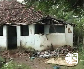 INDIA: Pastor and Pregnant Wife Attacked