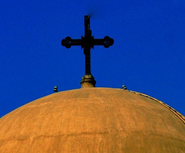 EGYPT: Muslim Mob Attacks Christian Homes