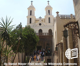 EGYPT: Copts Attacked