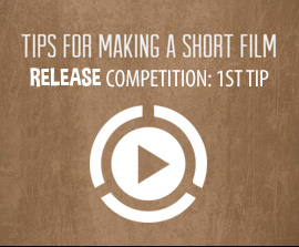 How to make the best short film