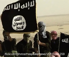 Christians Facing Islamic Extremists: ISIS