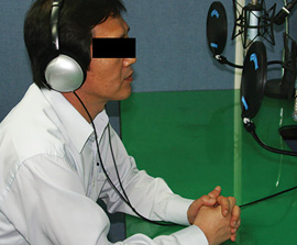NorthKorea-Radio
