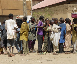 CAMEROON: Eight Children Killed, Six Kidnapped