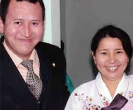 TAJIKISTAN: Pray for Gulnora, Wife of Imprisoned Pastor