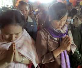 LAOS: Christians Released