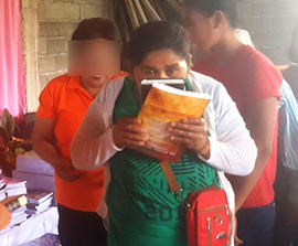 Philippines: Christian Books and Bible Distribution