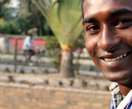 BANGLADESH: Christian Convert Released from Prison