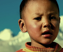 TIBET: Minors Banned from Religious Activities