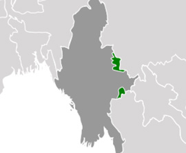 Church Closures and Arrests Continue In Wa Region, Myanmar