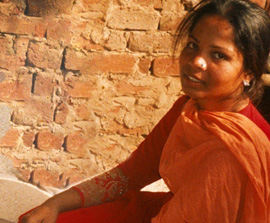 Pakistan: Asia Bibi Finally Free