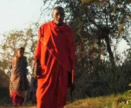 TANZANIA: Maasai Warriors Attack New Christians