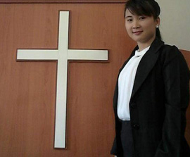 INDONESIA: Female Pastor Murdered