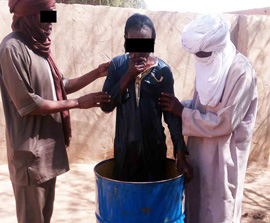 NIGER: Persecution is Fertiliser for the Gospel