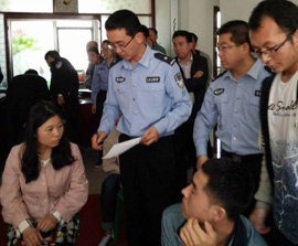 CHINA: Officials Plan to Turn Church into Hotel