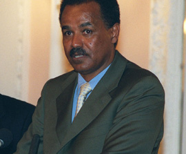 ERITREA: Christian Crisis in the Horn of Africa