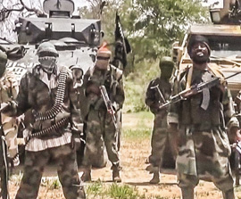 CAMEROON: Boko Haram Displaces Thousands