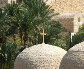 EGYPT: 127 Churches Approved