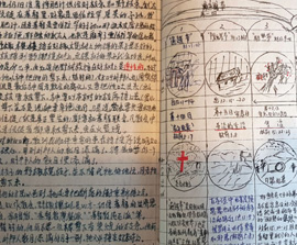 Bible School in China – The Cost of Sharing God's Love