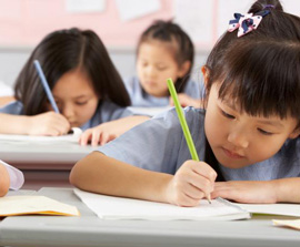 CHINA: Schools Urging Kids to Report Christian Relatives