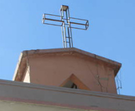 PAKISTAN: Christian Prayer Service Attacked by Mob