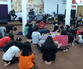 Project: Youth Camp Programs and Disciple Mission School