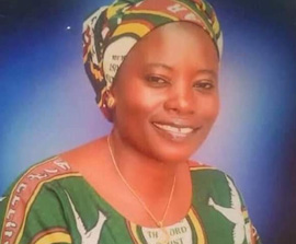NIGERIA: Pastor's Wife Killed by Abductors