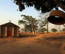 UGANDA: Relatives of Christian Convert Burned to Death