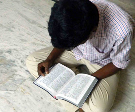 INDIA: New Believer Persecuted over Rumours of Paid Conversions