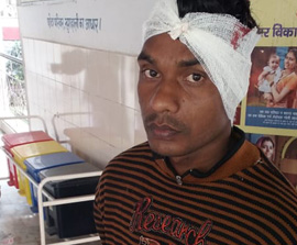 INDIA: Pastor Faces Charges After Being Beaten