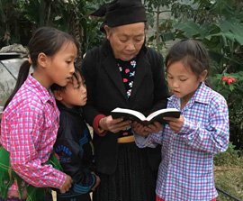 VIETNAM: Villagers Confiscate Christian Woman's Land