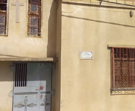 ALGERIA: Another Church Closed by the Government