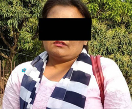 NEPAL: Christian Woman Beaten and Abandoned by Husband