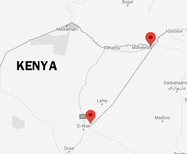 KENYA: Two Christians Killed in Al-Shabaab Attack