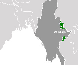 MYANMAR: Imprisoned Pastor Cannot Leave Wa State