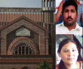 PAKISTAN: Persecution of Christians Continues
