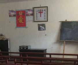 CHINA: Sichuan Church Members Detained During Easter Service