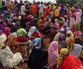 NIGERIA: Teenage Girl Escapes After Abduction and Forcible Conversion to Islam