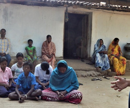 INDIA: Daughter of Slain Pastor Wounded