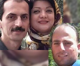 IRAN: Four Converts Imprisoned in Rasht