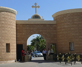 EGYPT: More Churches Approved
