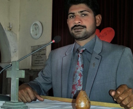 PAKISTAN: Pastor Arrested on Fabricated Charges