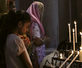 PAKISTAN: Christian Family Continues to Suffer Following Recovery of Abducted Daughter