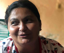 COLOMBIA: Evangelist and Former Rebel in Hiding
