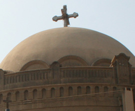EGYPT: Approval of Churches Amidst Turmoil