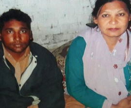 PAKISTAN: Appeal Delayed for Christian Couple Accused of Blasphemy