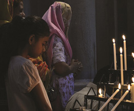 PAKISTAN: Another Teenage Christian Girl Abducted